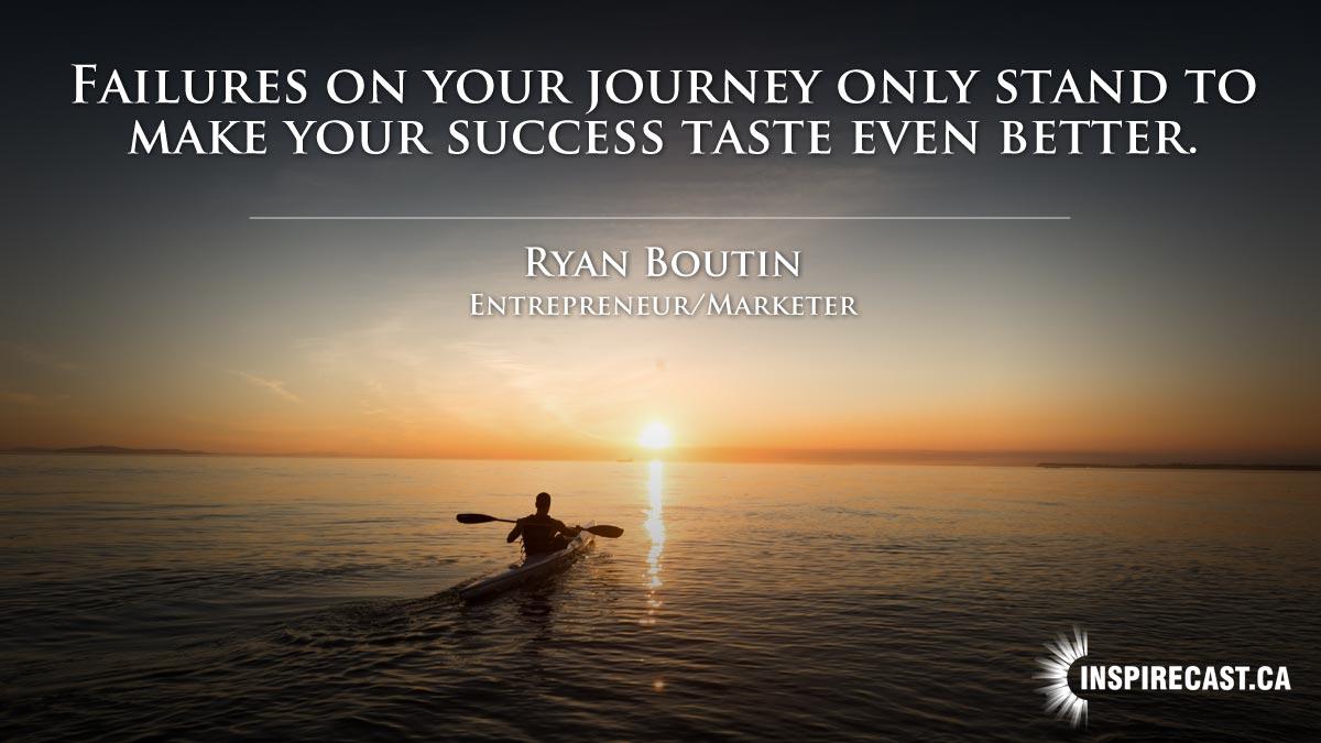 Failures On Your Journey  Inspirecast-7582