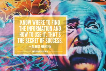 Know where to find the information and how to use it. That's the secret of success. — Albert Einstein